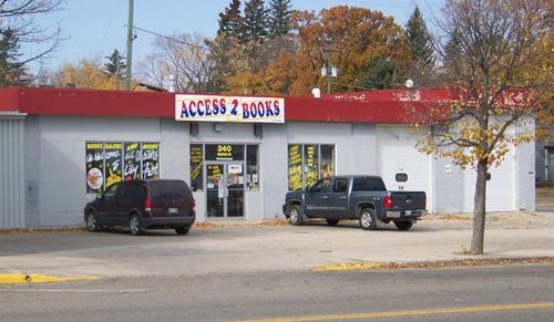 Photo of Access 2 Books