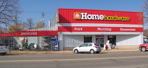 Photo of Home Hardware Neepawa
