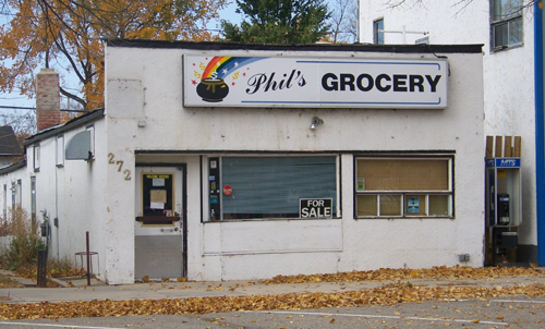 Photo of Phils Grocery