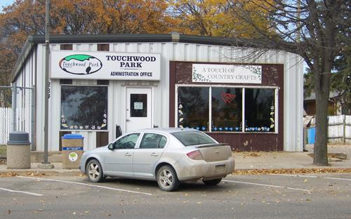 Photo of Touchwood Park